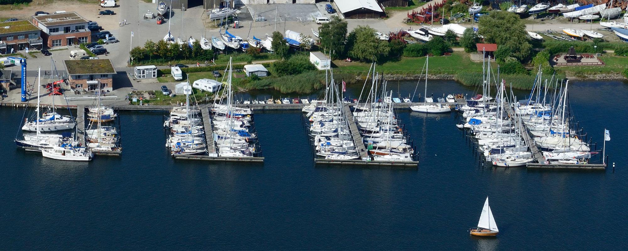 Ancker-Yachting | Kappeln a.d. Schlei