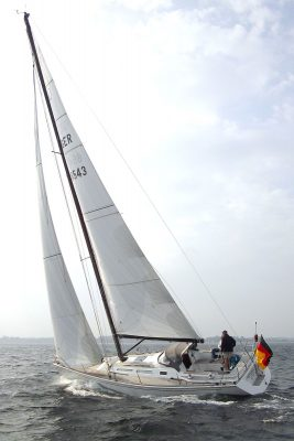 Luffe Yachts